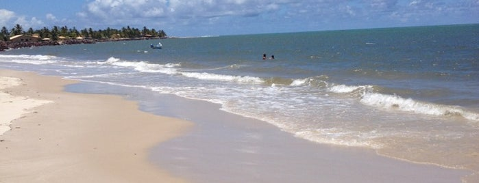 Praia do Saco is one of Turismo - Sergipe.