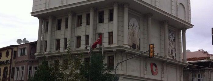 Flash TV is one of İstanbul Etiket Bonus Mekanları #1 💱💲💵🍀.