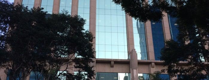 CSN is one of Lugares favoritos de Fabio.