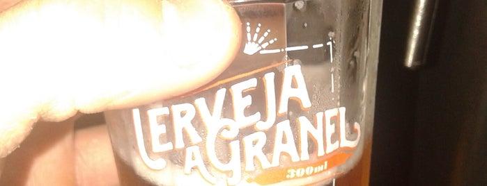 Cerveja a Granel is one of Brejas Premium.