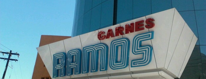Carnicería Ramos is one of Lieux qui ont plu à Beto.
