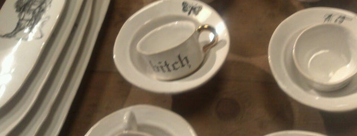 Raw Brera is one of MILANO EAT & SHOP.