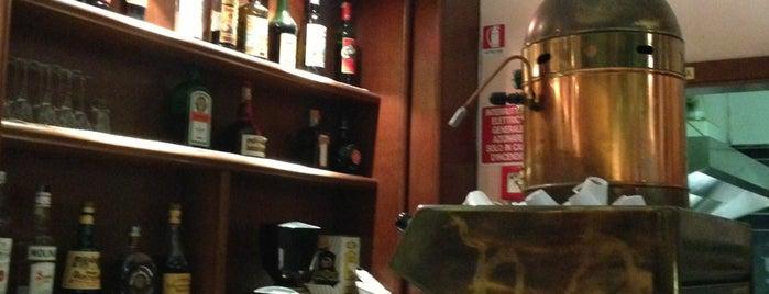 Il Mulino is one of Tempat yang Disukai Giorgio.