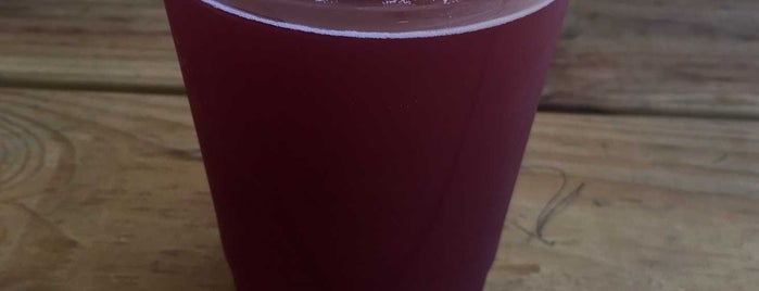 Oak City Brewing is one of Knightdale To-do list.