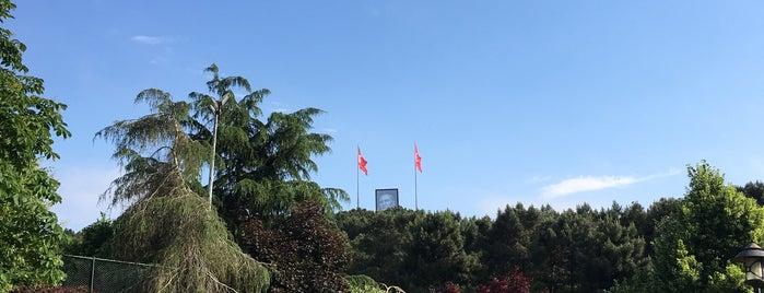 Yeditepe Üniversitesi Mühendislik Fakültesi is one of İnci 님이 좋아한 장소.