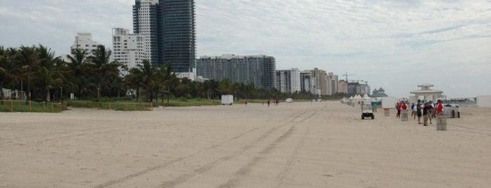 18th Street Beach is one of Posti che sono piaciuti a Steve.