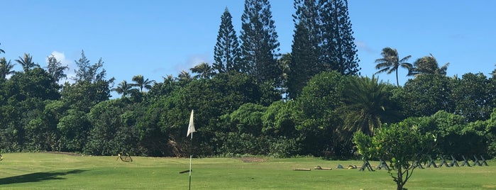 Turtle Bay Golf Course is one of I  2 TRAVEL!! The PACIFIC COAST✈.