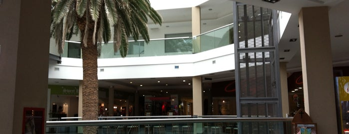 Shopping Las Toscas is one of Buenos Aires.