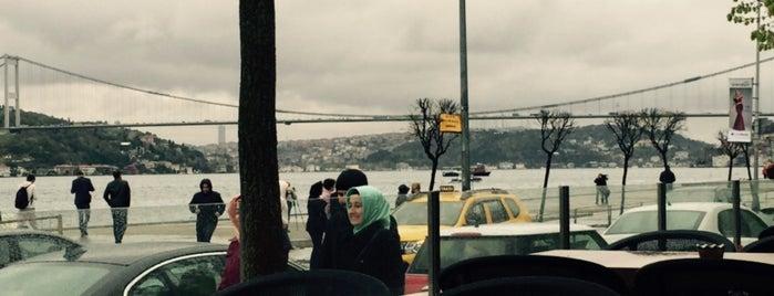 PAŞA EMİRGAN is one of Gidilecek.