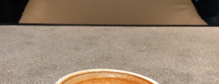 C.hub is one of Coffee.