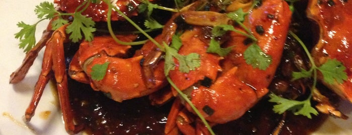 Truc Linh 2 Restaurant is one of สถานที่ที่ Илья ถูกใจ.