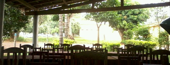Restaurante Da Agronomia is one of Pra matar a fome.