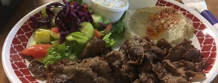 TurkDish Mediterranean Cuisine is one of need to try.