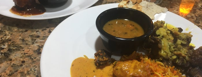 Chennai Fusion Grill is one of Orte, die Shruthi gefallen.