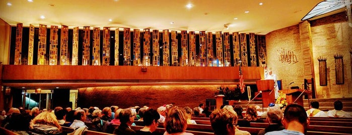 Temple Beth Sholom is one of CD19 Favorite Places.