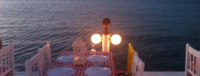 Ece Resort & Beach is one of Orte, die Zeynep gefallen.