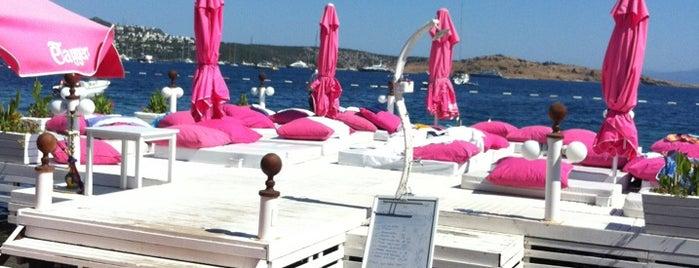 Ece Resort & Beach is one of Posti che sono piaciuti a Zeynep.
