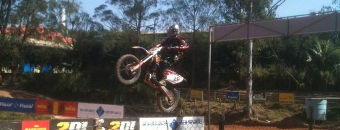 MX PARK MOTOCROSS is one of Interaçao.