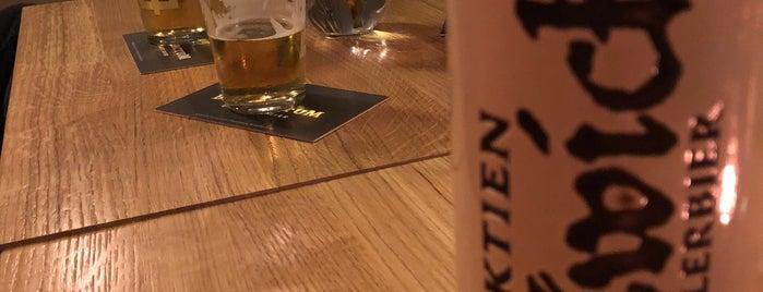 Taproom is one of Berlin Beer Bars.