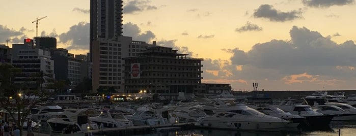 Beirut, Lebanese