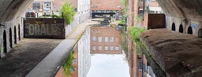 Tunnel Club is one of UK Birmingham.