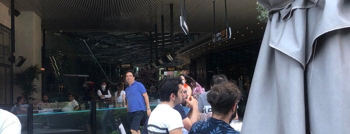 La Viña is one of Lol restaurants 🥂🍷.