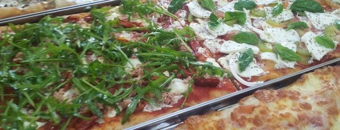 Mastro Pizza is one of gezenti-roma.
