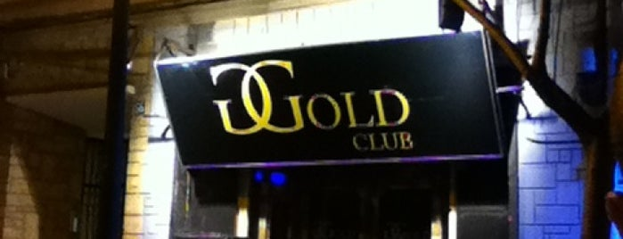 Gold Club is one of Valencia.