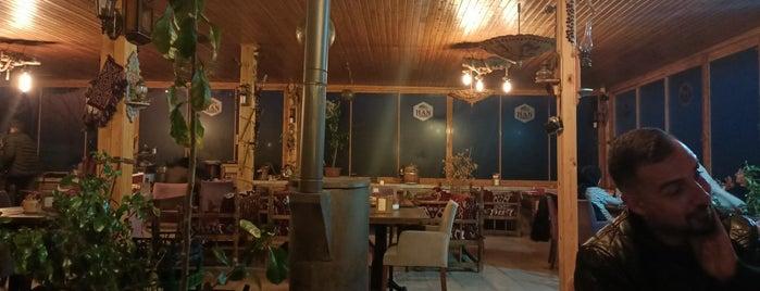 Antik Han Cafe Restaurant is one of Selcan'ın Beğendiği Mekanlar.