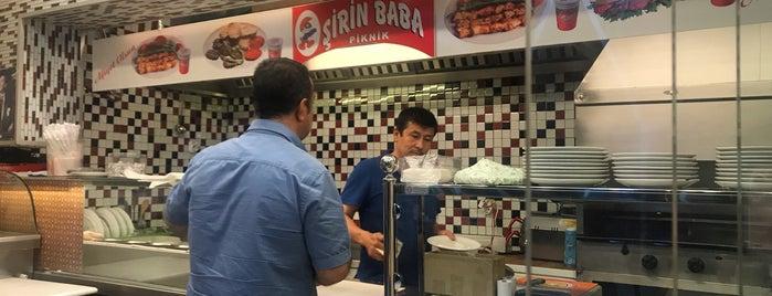 Şirin Baba Piknik is one of Locais curtidos por Selcan.