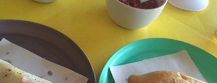 Los Yucas is one of Locais curtidos por NoheMa.