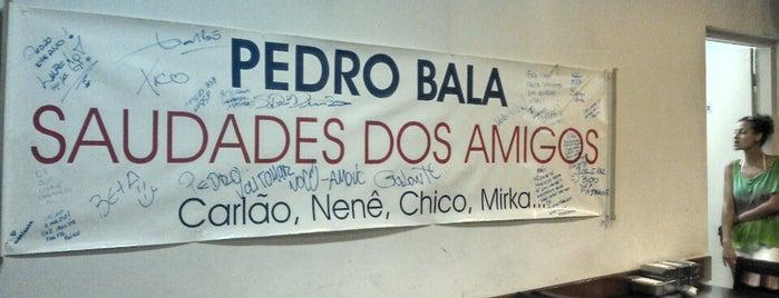 Bar do Pedrão is one of Orte, die Bruno gefallen.