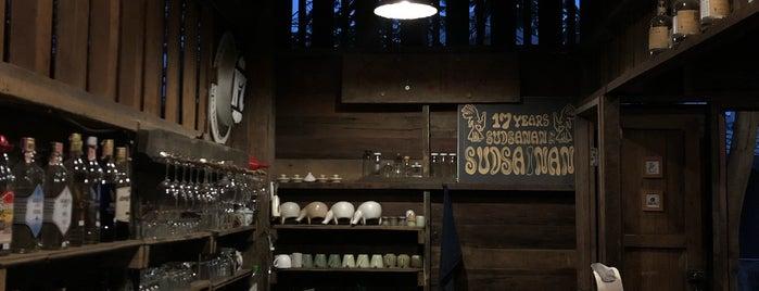 NEW Sudsanan is one of Tempat yang Disukai Matt.