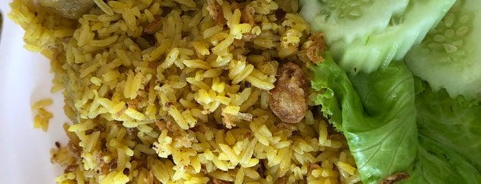 Muslim Kitchen ครัวมุสลิม (ร้านบัง) is one of สระบุรี, นครนายก, ปราจีนบุรี, สระแก้ว.