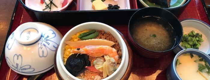 膳処 旬花 小田急町田 is one of チケットレストラン食事券が使える店.