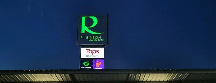 Robinson Maesot is one of สถานที่ที่ Masahiro ถูกใจ.