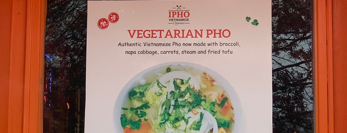 Ipho is one of wc/hv to try.