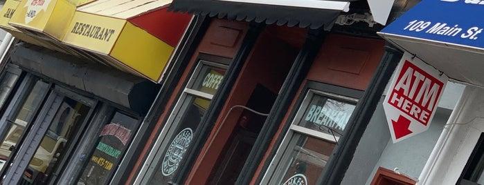 The Poughkeepsie Grind is one of Posti che sono piaciuti a Kathleen.