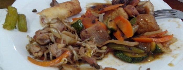 Long Yiun Buffet China is one of Restaurant..
