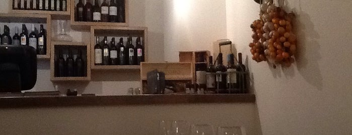 I Salentini is one of MILANO EAT & SHOP.