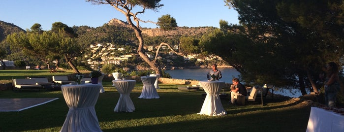 Hotel Can Simoneta is one of Spain - Summer 2016.