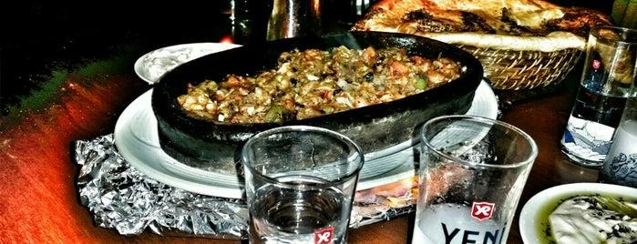 Çakıl Restaurant is one of Tolgaさんの保存済みスポット.