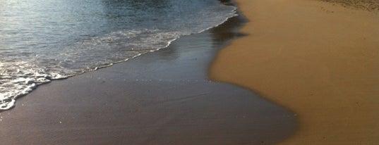 Praia de Espiñeiro is one of Playas de España: Galicia.