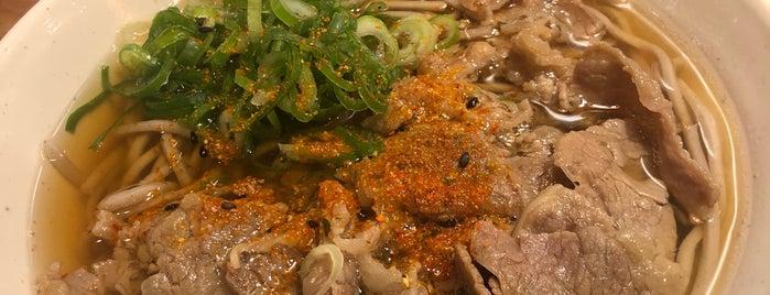 驛麺家 is one of Posti che sono piaciuti a ZN.