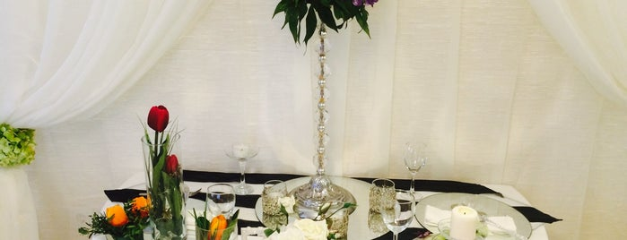 Farfalla Organizasyon & Wedding is one of Tempat yang Disukai Duygudyg.