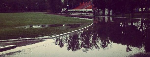 Deportiva Norte is one of Tempat yang Disukai c.
