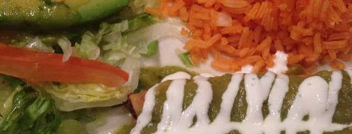 Mesa's Mexican Grill is one of Dallas - Food & Drink.