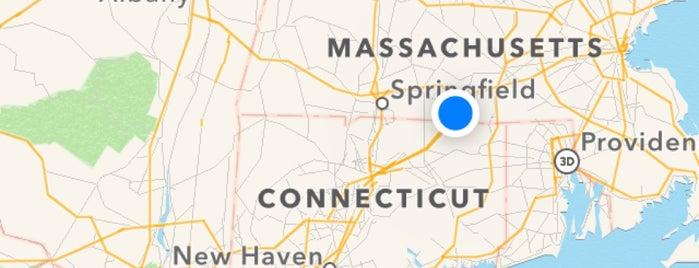 Auburn, MA is one of ercole.