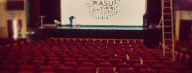 RASU Fest 2013 is one of Locais curtidos por Brenna.