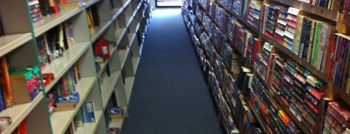 Bookworm Books is one of al's Liked Places.